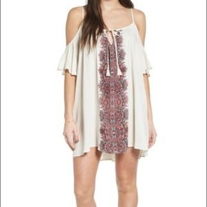 NWT Show Me Your Mumi Bonnaroo Shift Dress